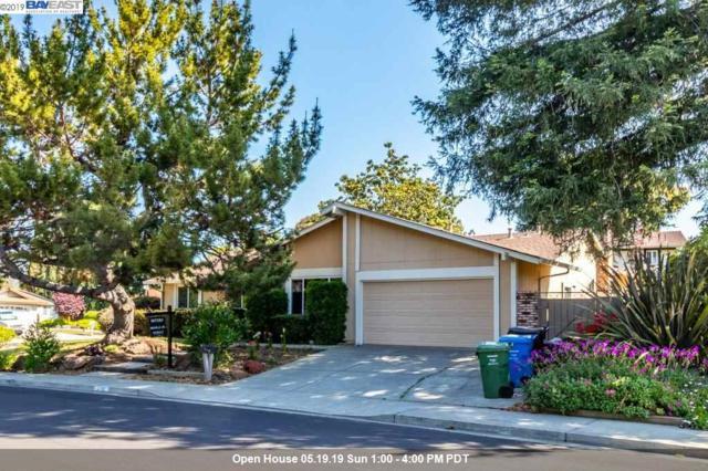 3142 Stinson Cir, Walnut Creek, CA 94598 (#BE40865911) :: Strock Real Estate
