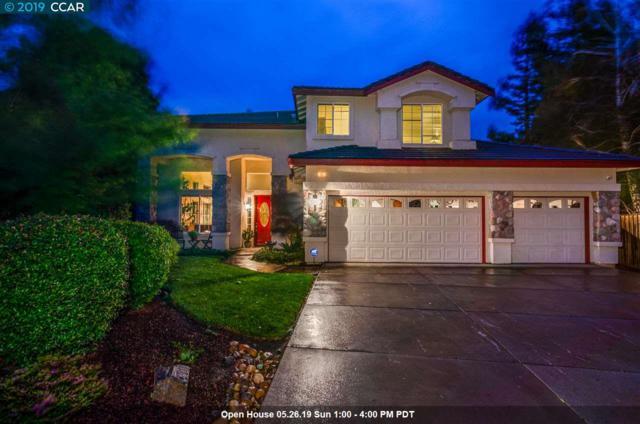 82 Bear Pl, Clayton, CA 94517 (#CC40865948) :: Strock Real Estate