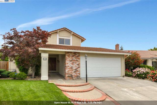 765 Hopi  Dr, Fremont, CA 94539 (#BE40865985) :: Strock Real Estate