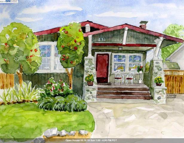 231 Oakes Blvd, San Leandro, CA 94577 (#BE40866014) :: The Warfel Gardin Group
