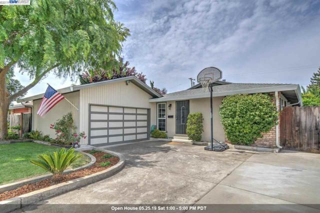 41759 Maywood St, Fremont, CA 94538 (#BE40866016) :: The Warfel Gardin Group