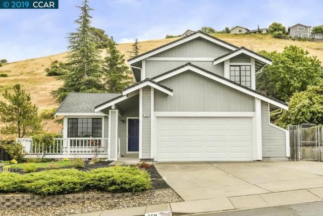 159 Duperu Dr, Crockett, CA 94525 (#CC40866068) :: Strock Real Estate