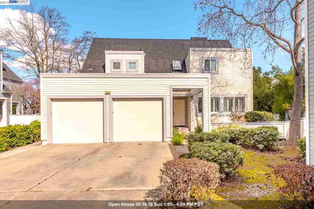 2834 Welk Cmn, Fremont, CA 94555 (#BE40866084) :: Strock Real Estate
