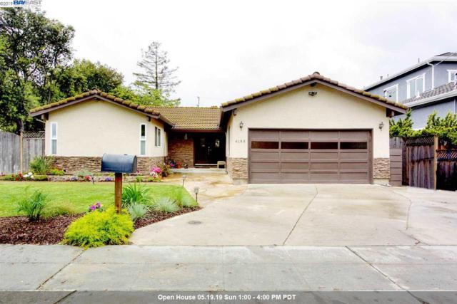 4183 Ross Park Dr, San Jose, CA 95118 (#BE40866164) :: The Warfel Gardin Group