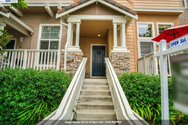 4575 Mangrove Dr, Dublin, CA 94568 (#BE40866173) :: Strock Real Estate