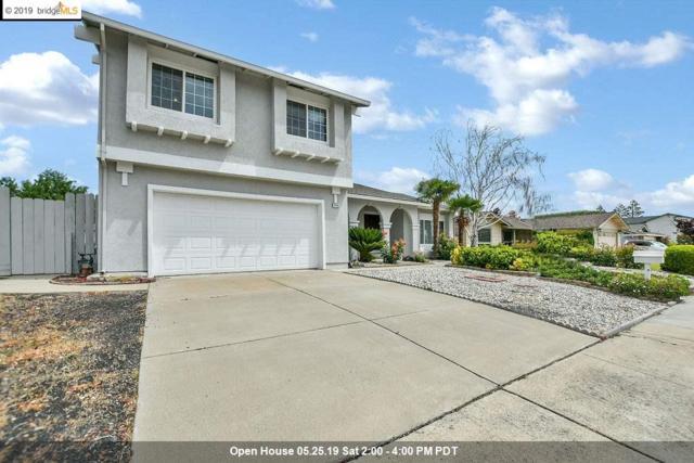 2326 Robles Drive, Antioch, CA 94509 (#EB40866196) :: Strock Real Estate