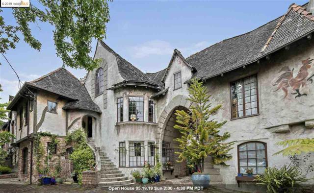 1839 Spruce, Berkeley, CA 94709 (#EB40866242) :: Strock Real Estate