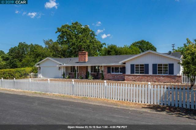 7 Santa Rita Dr, Walnut Creek, CA 94596 (#CC40866261) :: Strock Real Estate
