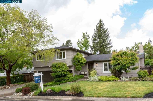 144 Walford Dr., Moraga, CA 94556 (#CC40866309) :: Strock Real Estate