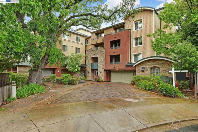 1310 Creekside Dr, Walnut Creek, CA 94596 (#BE40866327) :: Strock Real Estate