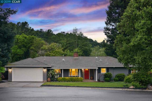 4060 Fiora Pl, Lafayette, CA 94549 (#CC40866337) :: Strock Real Estate