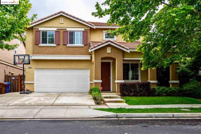 2323 Blue Ridge Ave, Brentwood, CA 94513 (#EB40866361) :: Strock Real Estate
