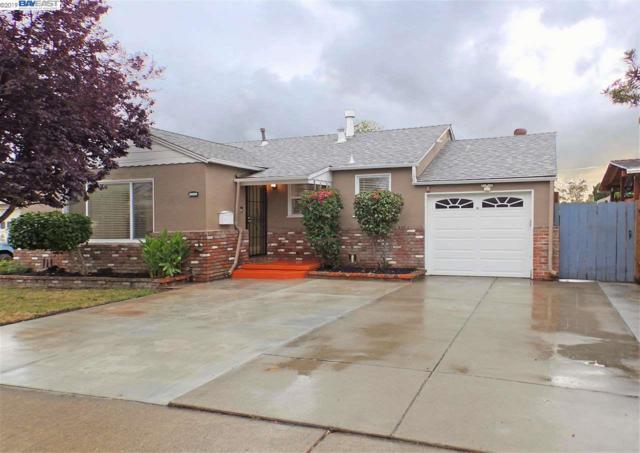 15039 Norton St, San Leandro, CA 94579 (#BE40866372) :: Strock Real Estate