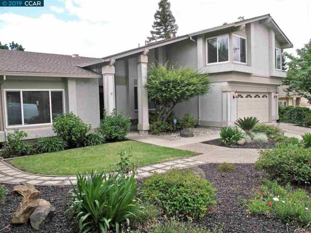 5608 Ohman Pl, Clayton, CA 94517 (#CC40866448) :: Strock Real Estate