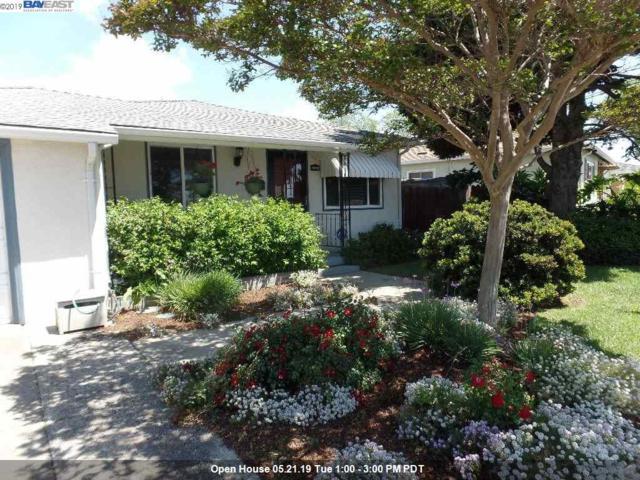 15382 Churchill, San Leandro, CA 94579 (#BE40866484) :: Strock Real Estate