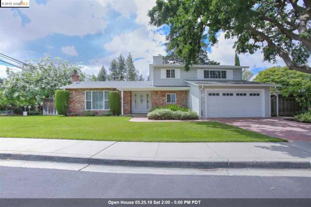 3265 Primrose Lane, Walnut Creek, CA 94598 (#EB40866649) :: Keller Williams - The Rose Group