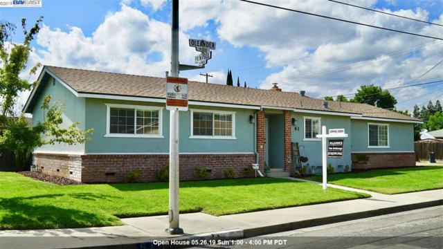 61 Oleander Ln, Turlock, CA 95380 (#BE40866657) :: The Gilmartin Group