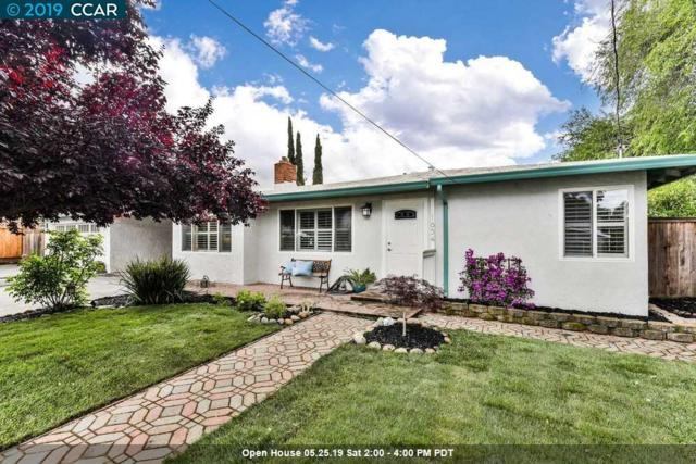 1854 Earl Ln, Concord, CA 94521 (#CC40866686) :: Keller Williams - The Rose Group
