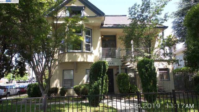 704 B St, Hayward, CA 94541 (#BE40866726) :: Strock Real Estate