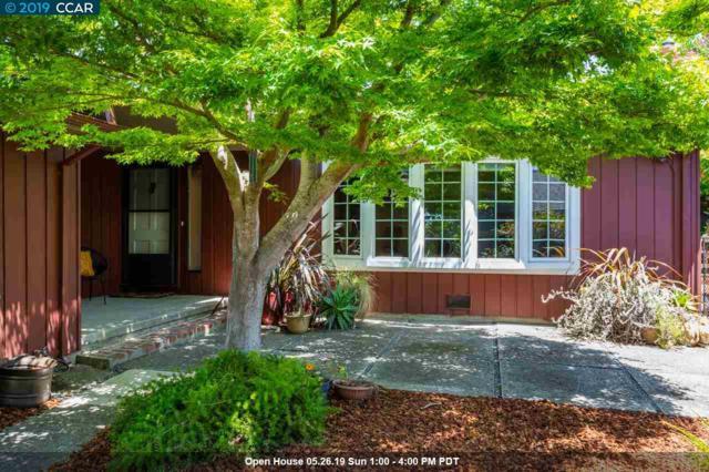 610 Kern St, Richmond, CA 94805 (#CC40866810) :: Strock Real Estate