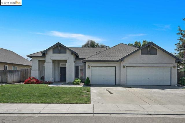 6604 Graybark Ln, Hughson, CA 95326 (#EB40866863) :: The Gilmartin Group