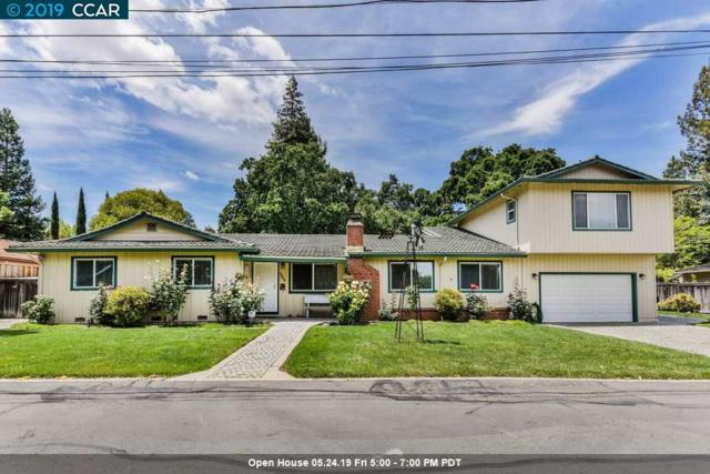 2368 Warren Road, Walnut Creek, CA 94595 (#CC40866933) :: Keller Williams - The Rose Group