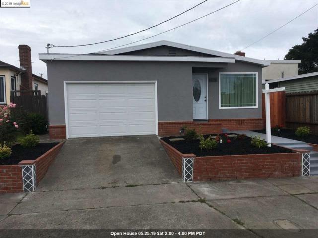 2356 Grant Ave., Richmond, CA 94804 (#EB40867006) :: The Warfel Gardin Group