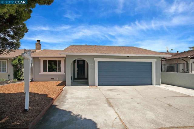 4215 Potrero Ave, Richmond, CA 94804 (#CC40867042) :: Strock Real Estate