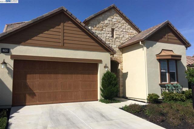 1969 Barbaresco Lane, Brentwood, CA 94513 (#BE40867099) :: Strock Real Estate