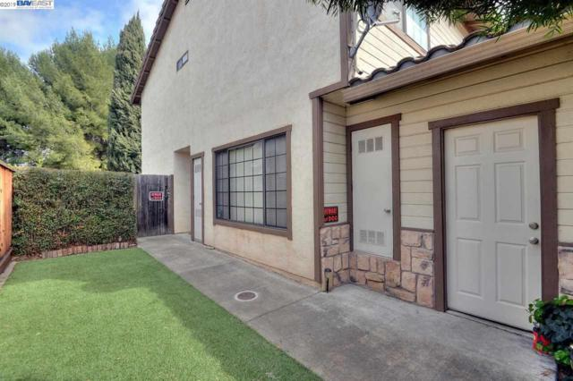 37358 Hill St, Newark, CA 94560 (#BE40867111) :: The Gilmartin Group