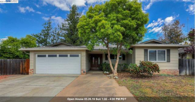 6318 Desert Flame Dr., San Jose, CA 95120 (#BE40867114) :: Live Play Silicon Valley