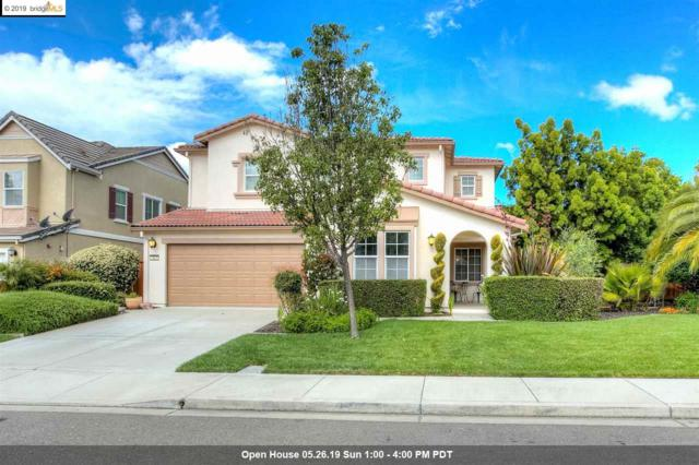 1921 Paprika, Brentwood, CA 94513 (#EB40867125) :: The Gilmartin Group