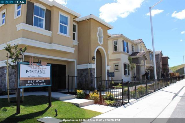 2801 Rio Seco Drive, Pittsburg, CA 94565 (#CC40867153) :: The Gilmartin Group