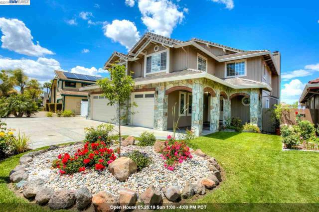 5671 Starboard Dr, Discovery Bay, CA 94505 (#BE40867166) :: Strock Real Estate