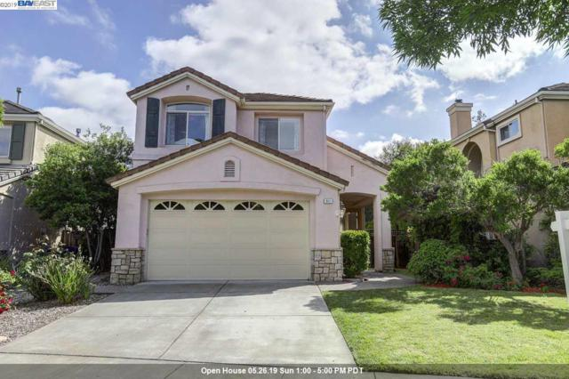311 Grau Dr, Fremont, CA 94536 (#BE40867182) :: Live Play Silicon Valley