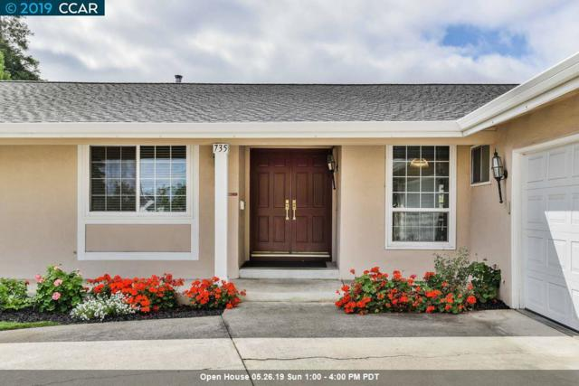 735 Drummond Pl, Concord, CA 94518 (#CC40867242) :: The Gilmartin Group
