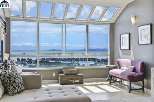 1400 Pinnacle Ct, Richmond, CA 94801 (#MR40867257) :: Brett Jennings Real Estate Experts