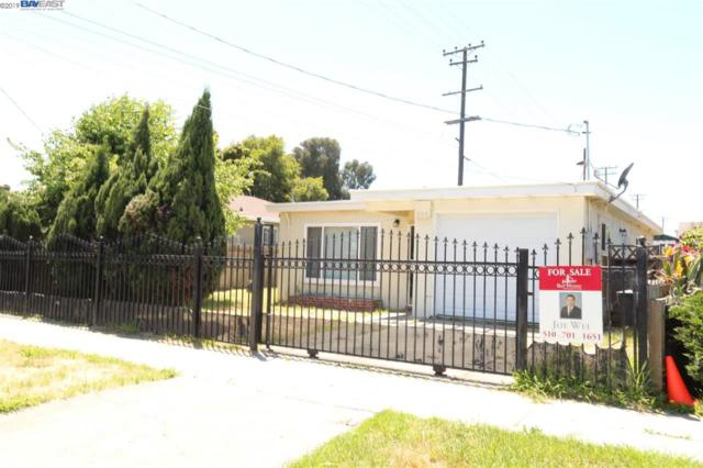 167 S 33rd  St, Richmond, CA 94804 (#BE40868400) :: Strock Real Estate