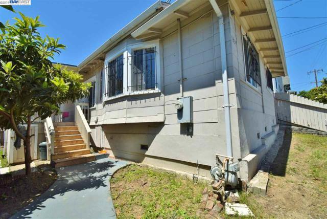 1237 E 21 Street, Oakland, CA 94606 (#BE40868619) :: Strock Real Estate