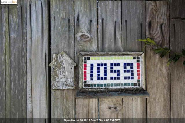 1059 Manor, El Sobrante, CA 94803 (#EB40868716) :: Strock Real Estate