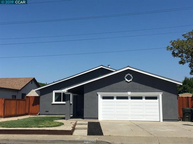 1309 Heather Ln, Livermore, CA 94551 (#CC40869162) :: Strock Real Estate
