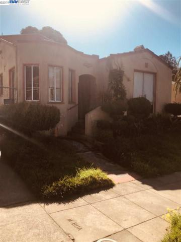 2706 26th Ave, Oakland, CA 94601 (#BE40869242) :: Strock Real Estate