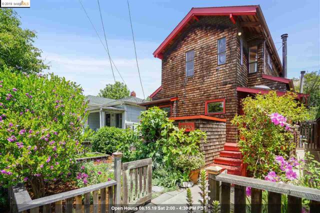 2641 Grant St, Berkeley, CA 94703 (#EB40869304) :: Keller Williams - The Rose Group