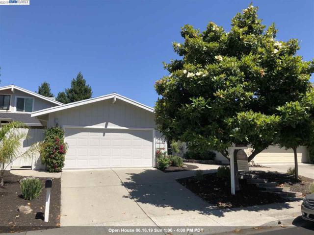 139 Hall Ln, Walnut Creek, CA 94597 (#BE40869309) :: Strock Real Estate