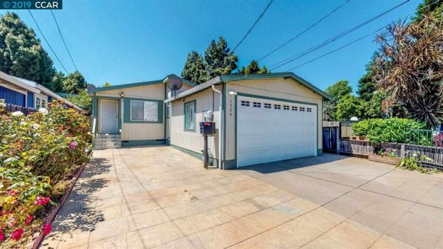 1324 California Ave, San Pablo, CA 94806 (#CC40869325) :: Strock Real Estate