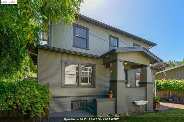 457 61St St, Oakland, CA 94609 (#EB40869436) :: Keller Williams - The Rose Group