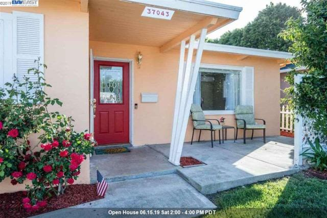 37043 Dondero Way, Fremont, CA 94536 (#BE40869516) :: Keller Williams - The Rose Group