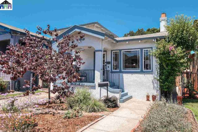 753 Taylor Avenue, Alameda, CA 94501 (#MR40869522) :: Strock Real Estate