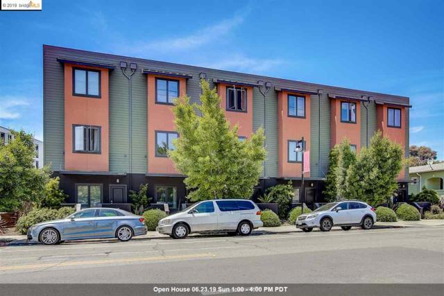 4891 Shattuck Ave, Oakland, CA 94609 (#EB40869722) :: Strock Real Estate