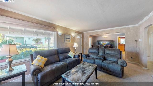 17205 Esteban Street, Hayward, CA 94541 (#BE40869801) :: Strock Real Estate